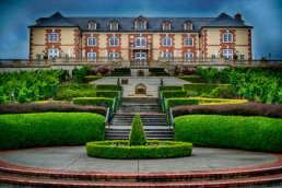 The Eponymous Domaine Carneros in Napa Valley