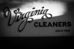 Virginia Cleaners in Berkeley California